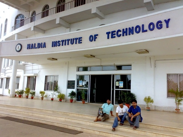 Image result for Haldia Institute of Technology, Haldia