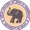 Delhi College of Arts and Commerce, [DCAC] Delhi University