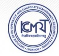 Institute of Cooperative and Corporate Management Research & Training  [ICCMRT], Lucknow