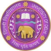 University of Delhi [DU], New Delhi