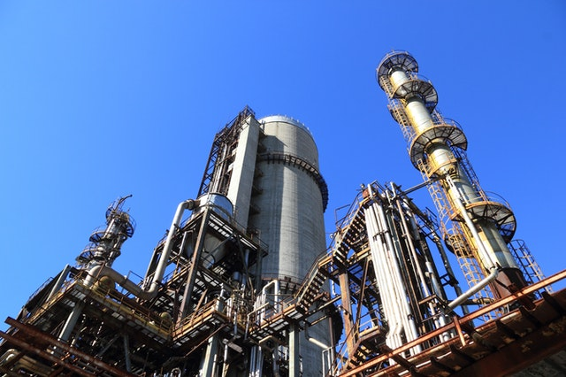 Career as a Petroleum Engineer Banner Image