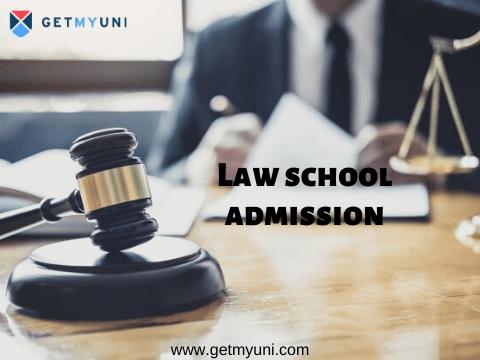 Apply for Law School