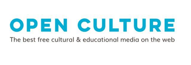 Open culture - Best e learning websites
