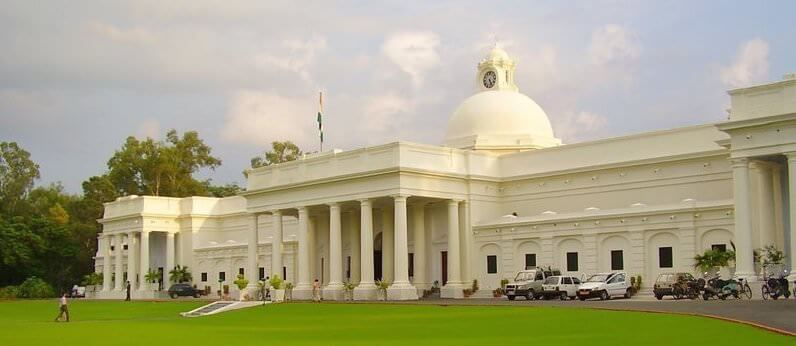 Indian Institute of Technology Roorkee - Oldest university of India