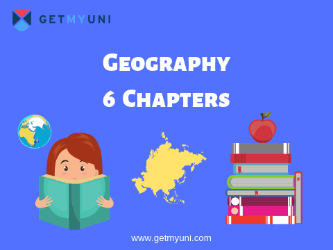 NCERT Geography Class 9