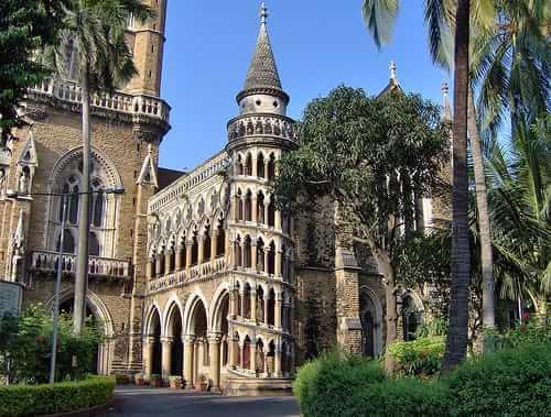 University of Mumbai - Oldest University in India