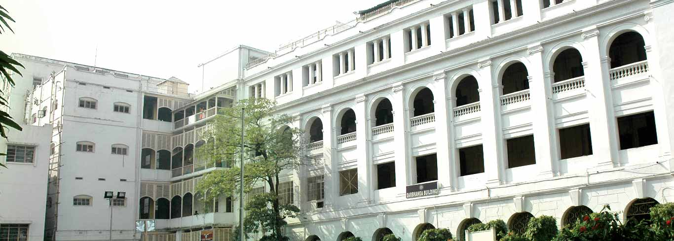 University of Calcutta - Oldest Uniersity in India
