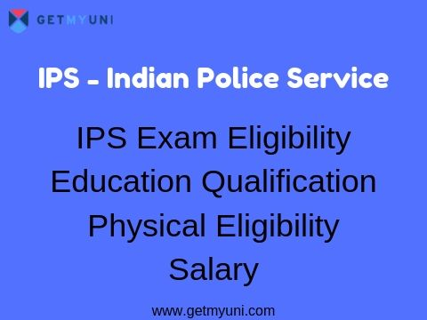 Full Form of IPS, SSC, UPSC, IAS, ACP, PSC, Police
