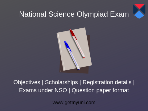 National Science Olympiad Exam