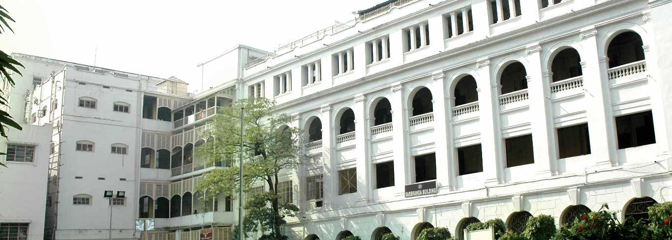University of Calcutta - Oldest Uniersity in India