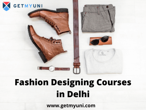 Fashion Designing Course In Delhi Courses Fees Top Colleges