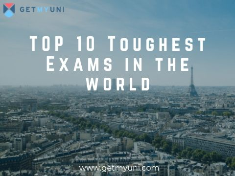Toughest Exams in the World