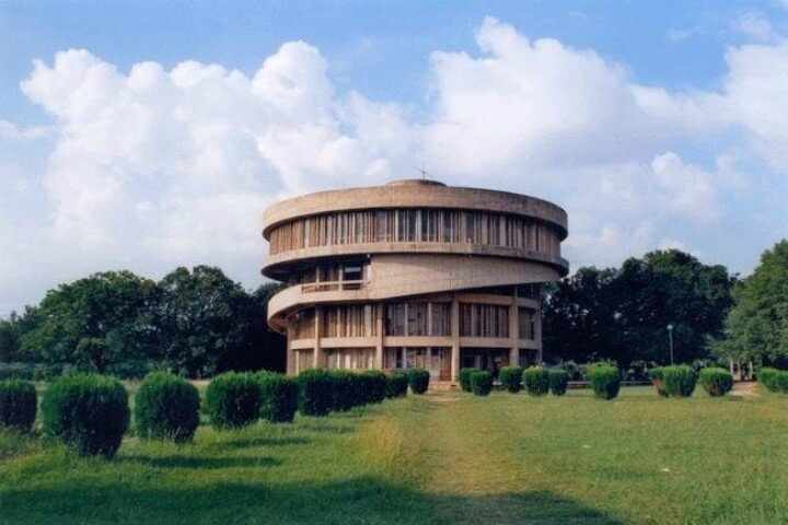 Panjab University - Oldest universities in India