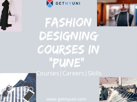 Fashion Design Courses In Pune Skills Required Top Colleges
