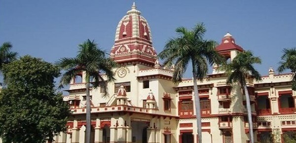 Banaras Hindu University - Oldest University in India