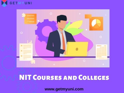 NIT Colleges and Courses