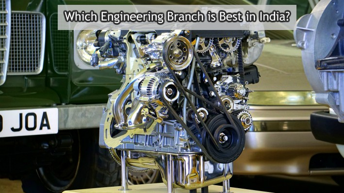 Best Engineering Branches in India