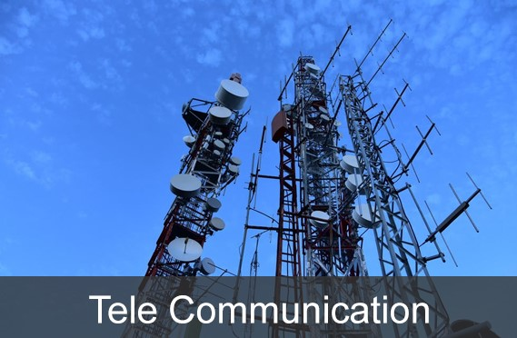 Best Engineering branches - Telecommunication Engineering