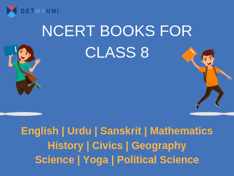 ncert books pdf class 8th science
