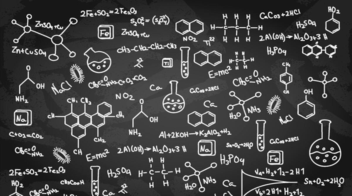 CBSE Class 12th Chemistry Syllabus