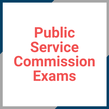 PSC Exams in India