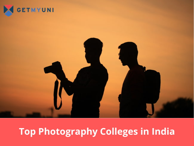 Top Photography Colleges in India
