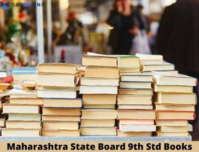How To Download Maharashtra Class 9th Books Pdf