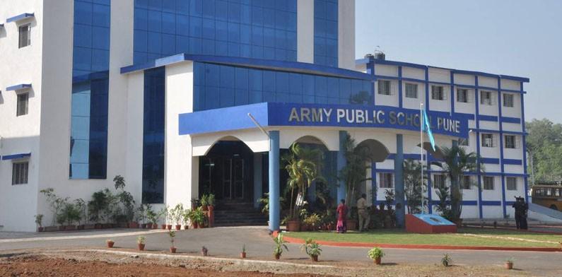 APS Pune, Maharashtra