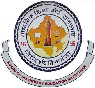 RBSE Logo