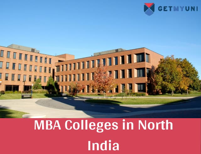 MBA Colleges in North India