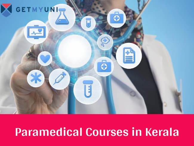 Paramedical Courses in Kerala