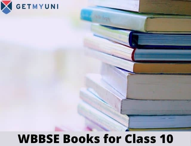 WBBSE Books for Class 10 PDF