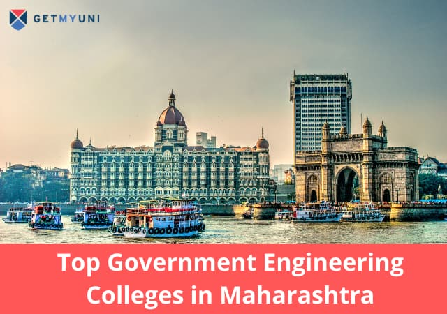 Top Government Engineering Colleges in Maharashtra