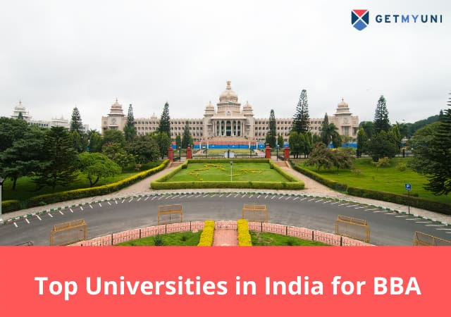 Top Universities in India for BBA