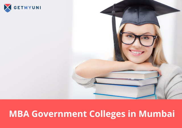 MBA Government Colleges in Mumbai