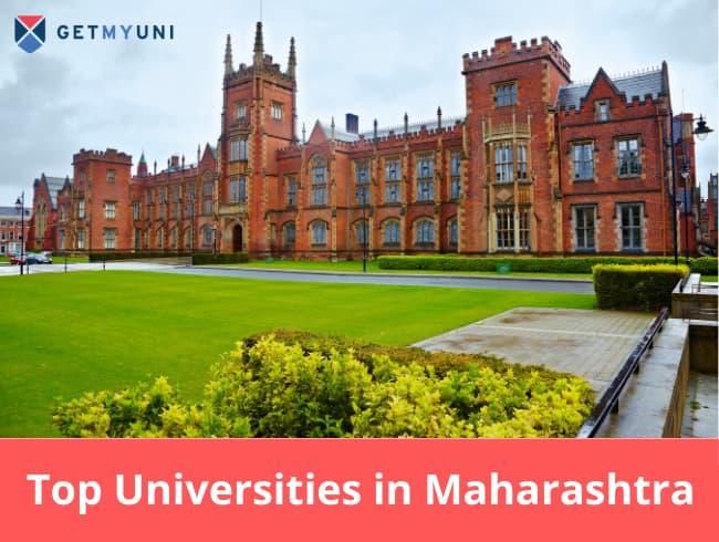 Top Universities in Maharashtra