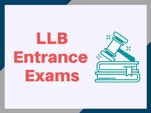LLB Entrance Exams