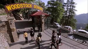 WOODSTOCK SCHOOL MUSSOORIE