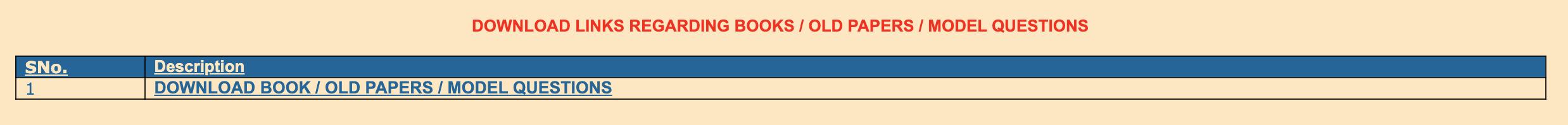RBSE Books Download PDF