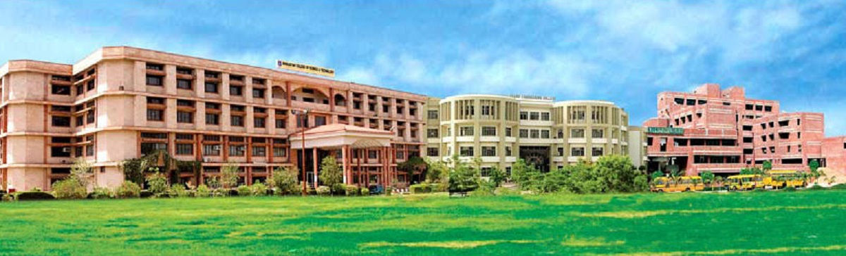 Sharda Group of Institutions, Agra (SGI) || Admissions 2019
