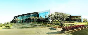 Sandip University   2019 Admissions