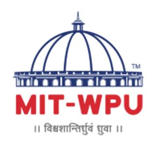 MIT-WPU   2019 UG Admissions