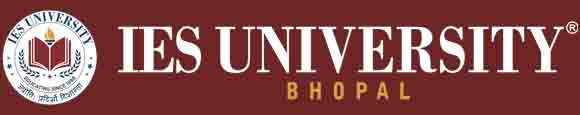 IES UNIVERSITY, BHOPAL    Admissions Open - 2021