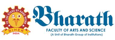 Bharat College of Arts & Science || Chennai