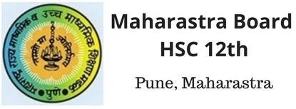 Maharastra Board HSC 12th 2019