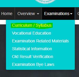 CBSE 10th Syllabus