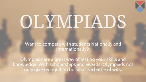 Olympiads 2019