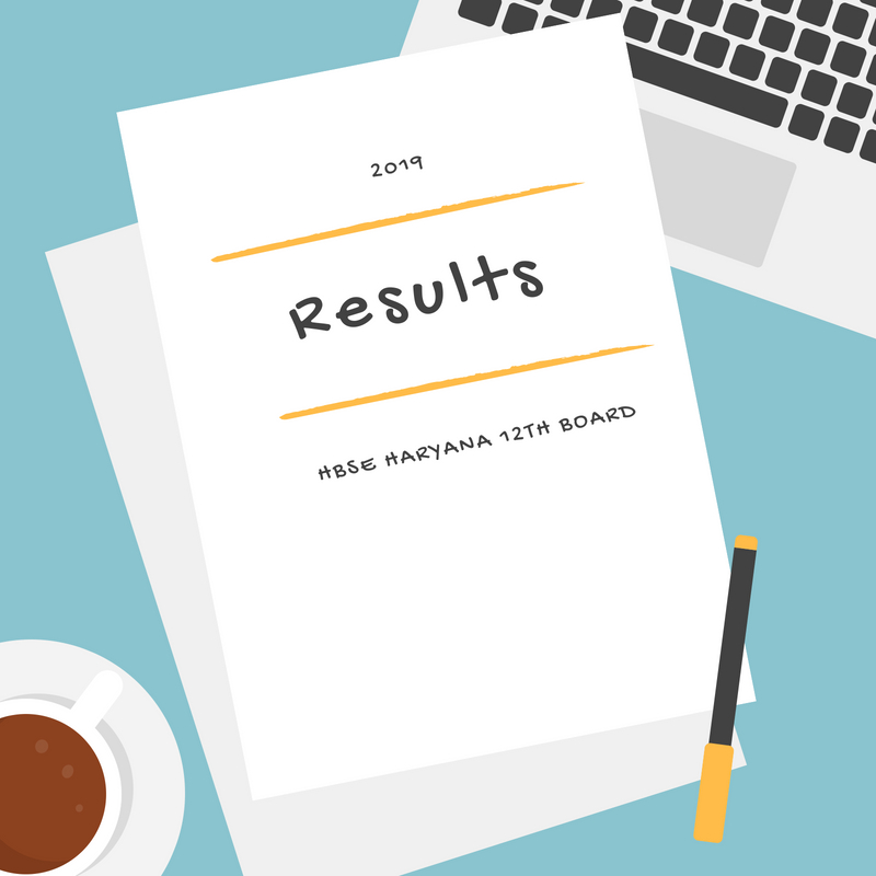 hbse result 2019 12th class