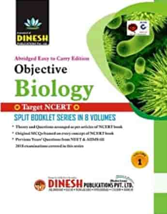 Objective Biology by Dinesh