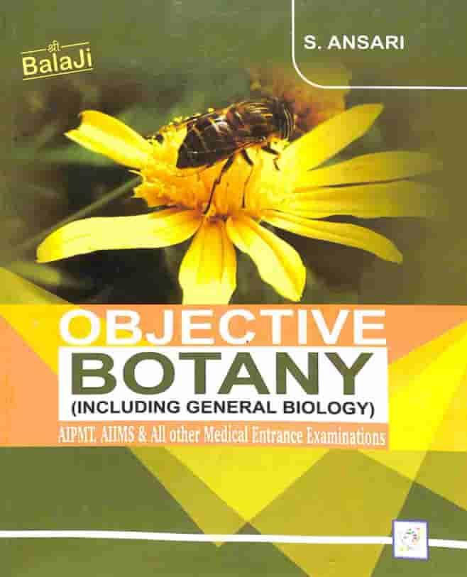 Objective Botany by Ansari